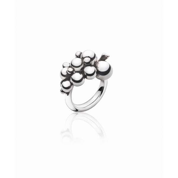 Ring W56 Sterlingsilber 925