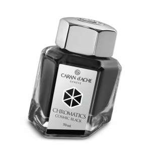 Tintenfässchen Cosmic Black 50 ml