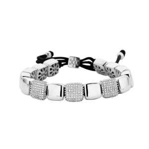 Armband Silber Zirkonia Sterlingsilber