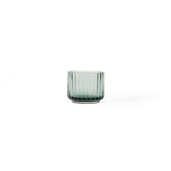Teelichthalter 7,1 cm Kopenhagen grün
