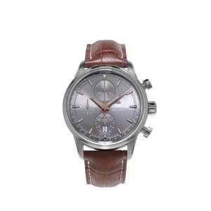Armbanduhr Alpiner Chronograph Automatik