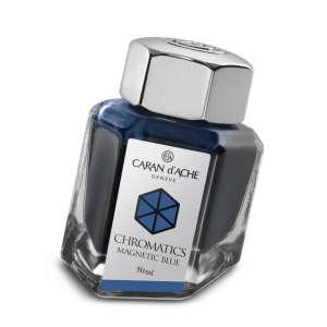 Tintenfässchen Magnetic Blue 50 ml