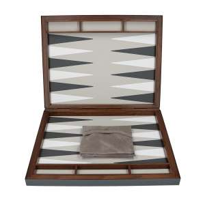 Backgammon, Golf graphit, Naht graphit