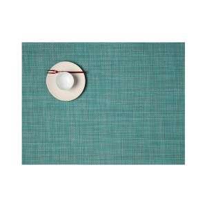 Tischset 36x48 cm Turquoise