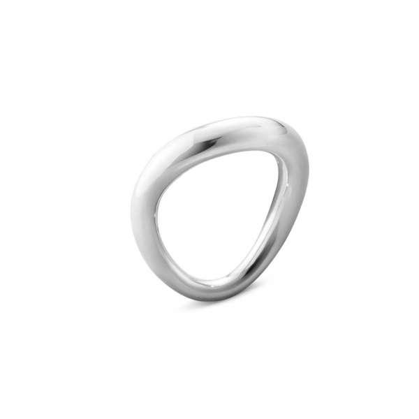 Ring W58-59 Sterlingsilber 925