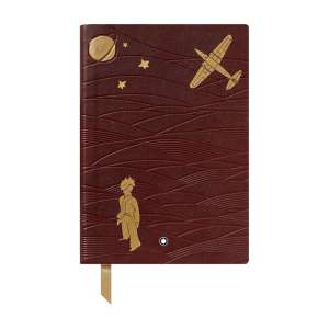 Notizbuch #146 liniert Petit Prince Aviator,lined
