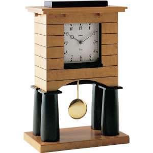 Mantel Clock - Pendeluhr