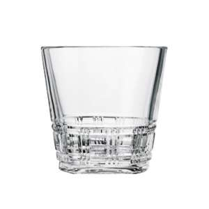 Whiskyglas Old Fashion klein