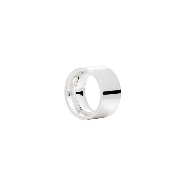 Ring massiv Sterlingsilber 925 W54