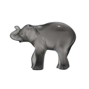 Elefant Timora grau
