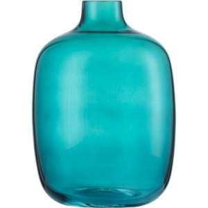 Vase 20,3 cm petrol