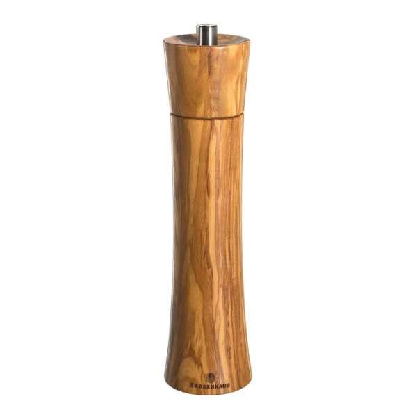 Pfeffermühle 24 cm olive