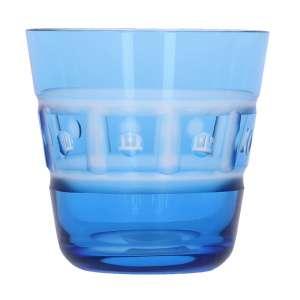 Becher Lotosperle aqua