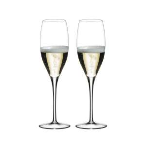 Champagnerglas 2er Value Set