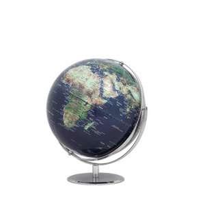 Globus 2-achsig drehbar physical Nr. 2
