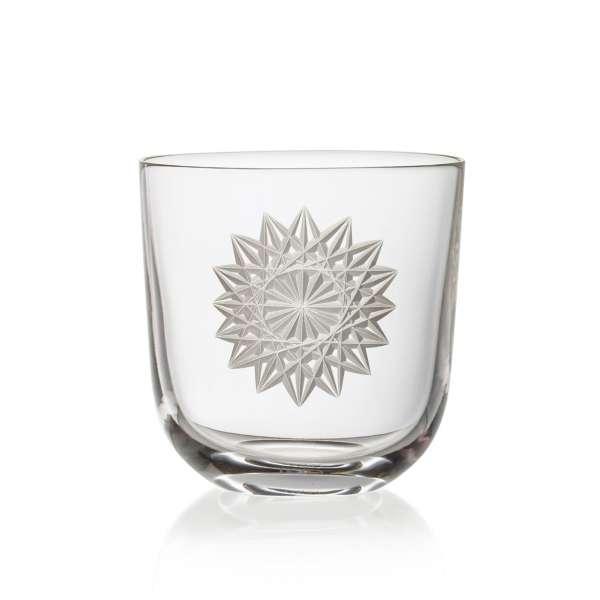 Glas Stella II 0,2 l crystal