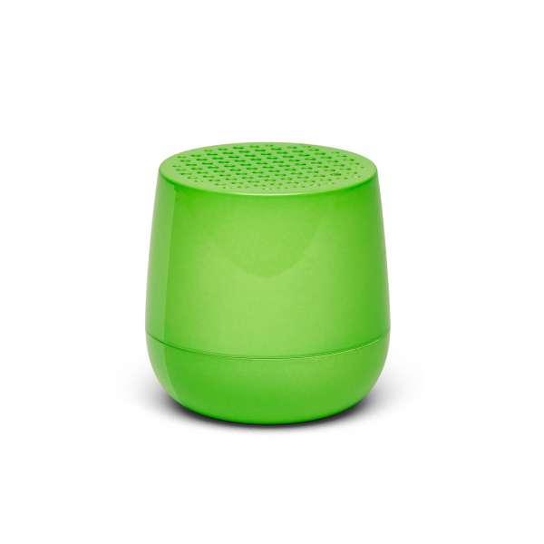 Speaker green fluo