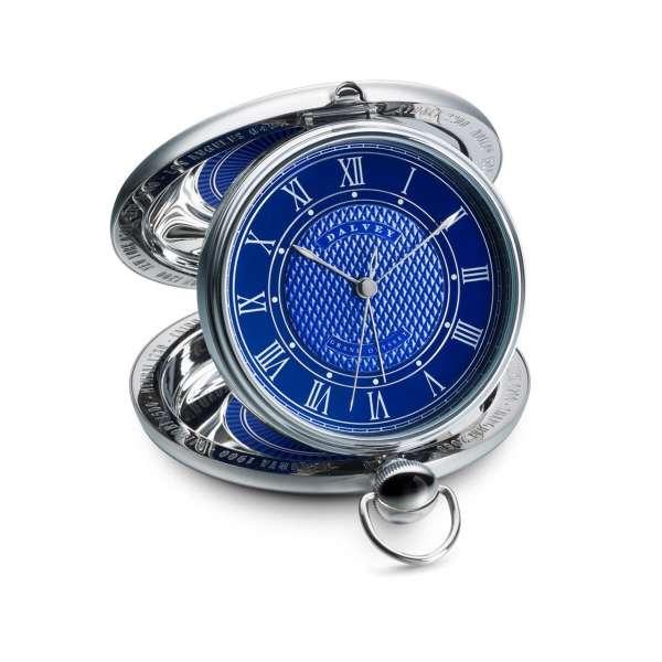 Grand Odyssey Uhr blau