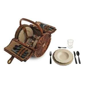 Picknick-Set 46x35,5x35,5 cm