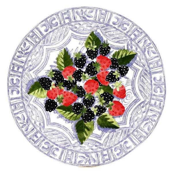 Kuchenplatte 30 cm