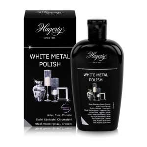 Metall Politur - White Metal Polish 200 ml
