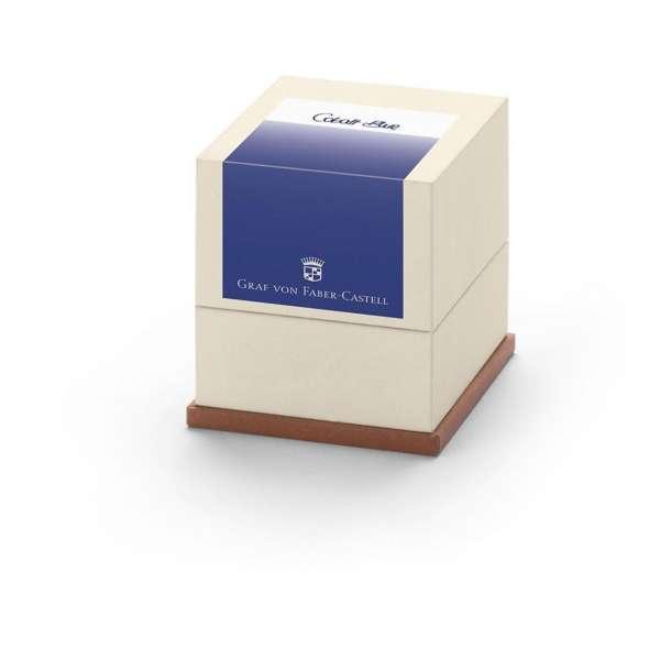 Tintenpatronen 20x Cobalt Blue