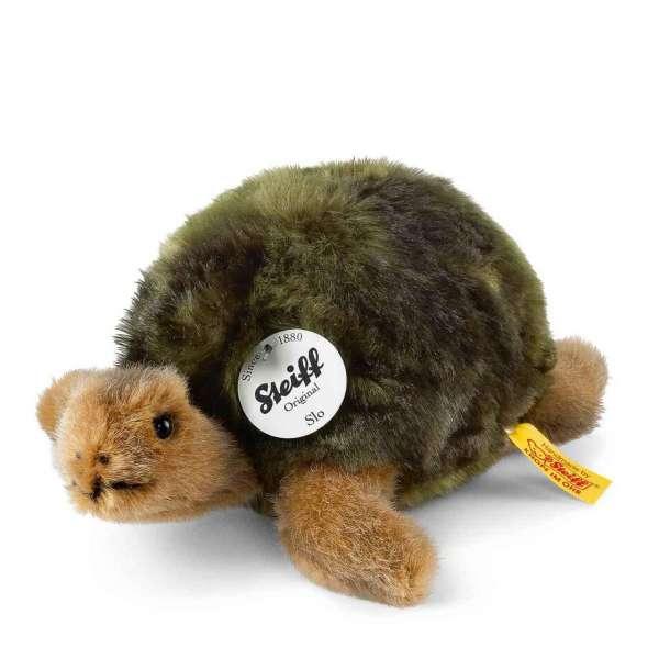 Schildkröte Slo 20 cm grün
