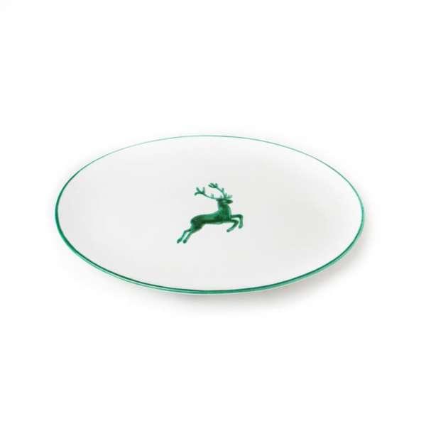 Platte oval 28 cm
