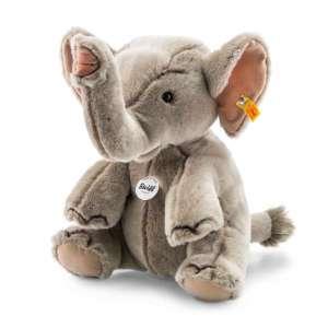 Elefant Hubert 30 cm, grau