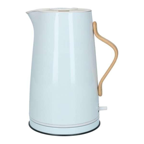 Wasserkocher 1,20 l, weiß Kalk