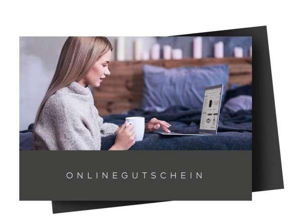 Gutschein Online