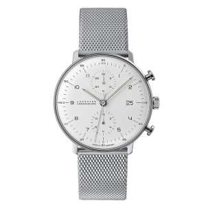 Armbanduhr Max Bill Chronoscope