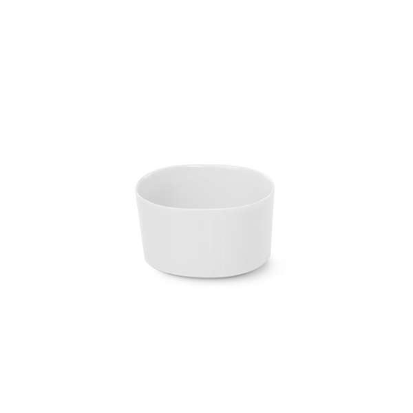 Zuckerdosen-Unterteil oval