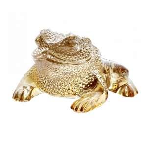Frosch gold