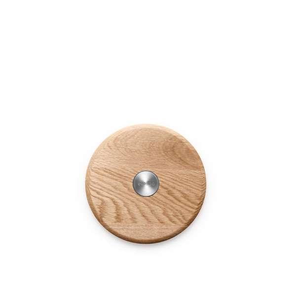 Untersetzer magnetisch 18,5 cm