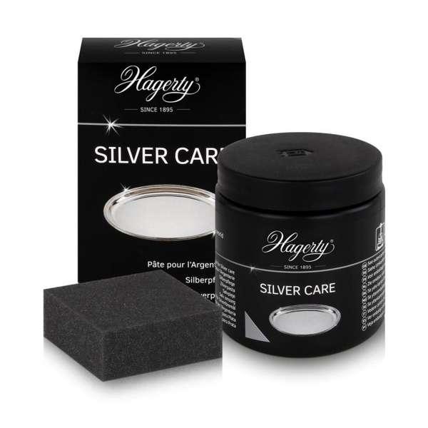 Silber Reinigungsschaum - Silver Care 185 g