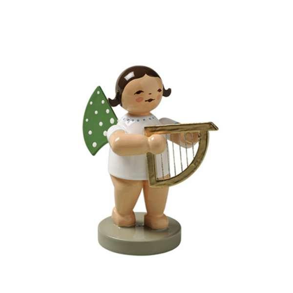 Engel m. Harfe, klein