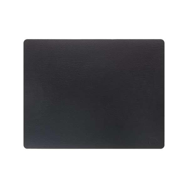 Tischset 35x45 cm Bull schwarz