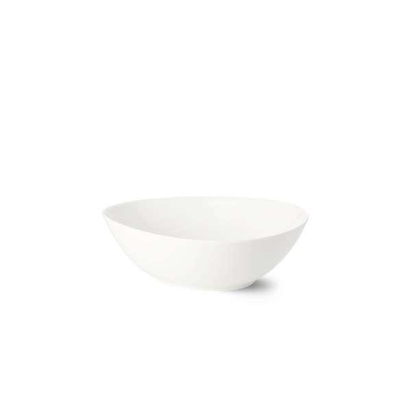 Schale oval 0,30 l / 14 cm