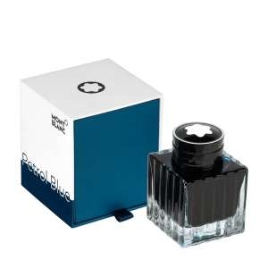 Tintenfass Petrol Blue 50 ml