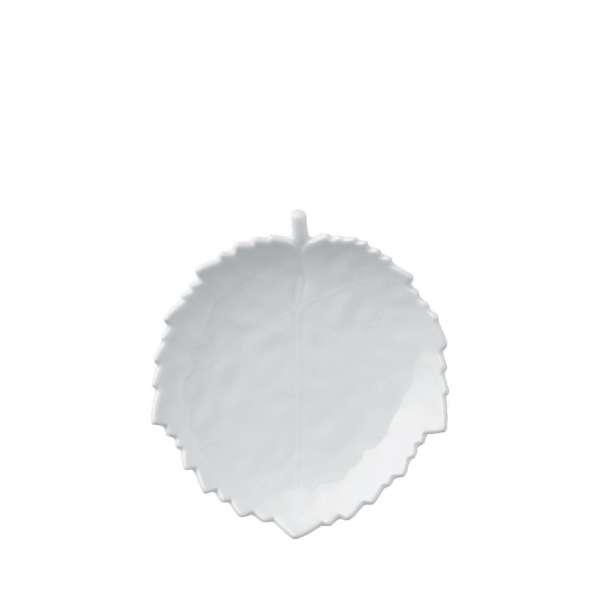 Schale Blatt klein