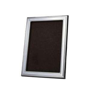 Bilderrahmen Faden fein 13x18 cm Sterlingsilber