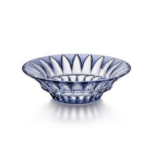 Schale 9 cm blau