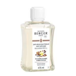 Nachfüllung 475 ml Pudriger Amber