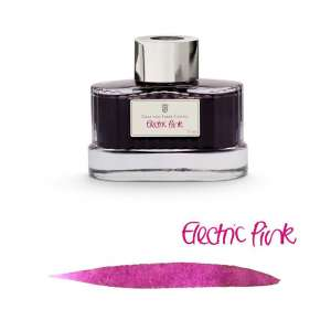 Tintenglas 75 ml Electric Pink