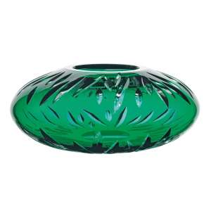 Vase Mimosa grün