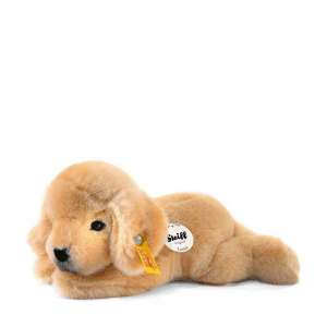 Golden Retriever Welpe Lumpi 22 cm