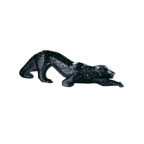 Motiv Panther schwarz