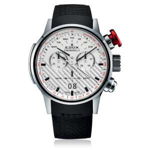 Armbanduhr Chronorally Chronograph