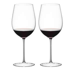 Bordeauxglas Grand Cru 2er Value Set